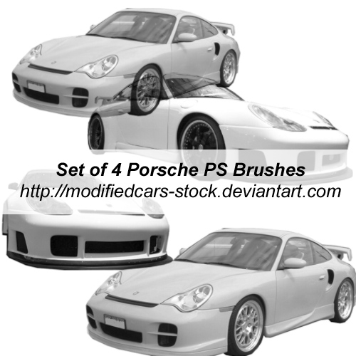 Porsche_Photoshop_Brushes_by_ModifiedCars_stock