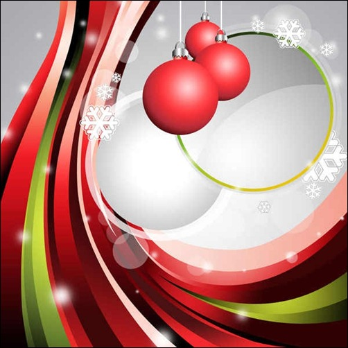 how-to-design-a-christmas-abstract-illustration