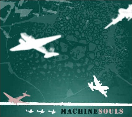 machine-souls