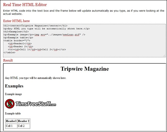 real-time-html-editor