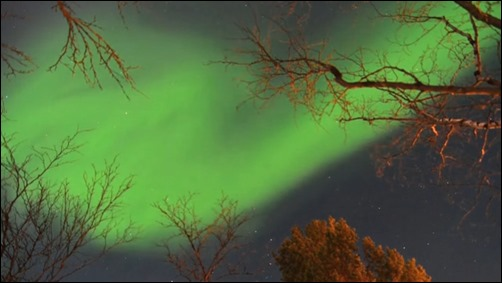 Lights-Over-Lapland
