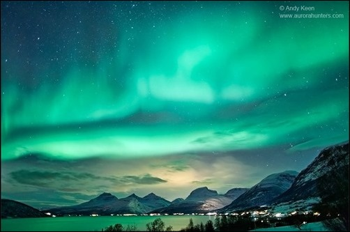 The-Northern-Lights-