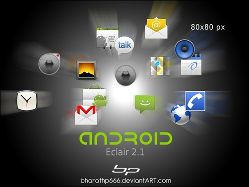 android-application-mini-icons