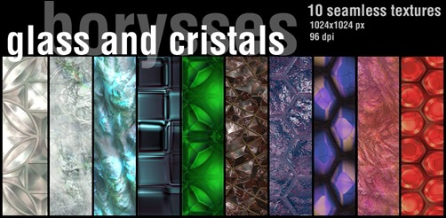 glass-and-crystals