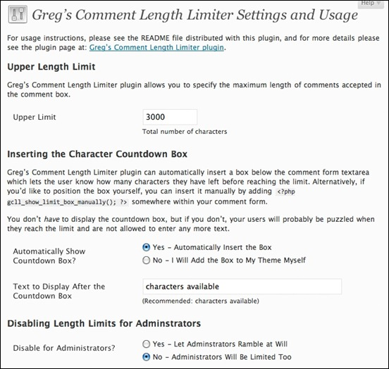 greg's-comment-length-limiter