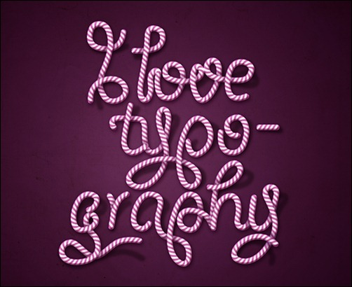 how-to-create-a-candy-cane-typography-in-photoshop-and-illustrator
