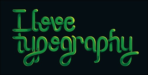 how-to-create-an-entangled-lettering-illustration