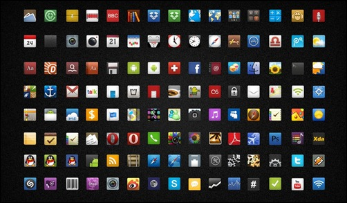icons-for-android