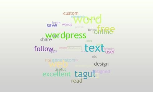 14 cool word cloud generators tagcloud generator tagcloud is a online word cloud gumiabroncs Gallery