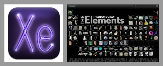 45 outstanding ipad apps for science learning of all the periodic table apps there is only one which stephen fry described as alone worth the price of an ipad the elements a visual exploration is urtaz Gallery