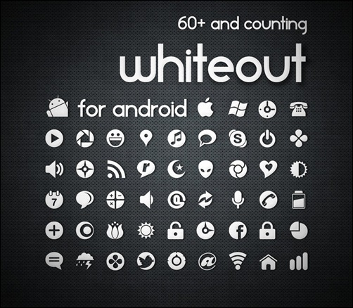 whiteout-for-android