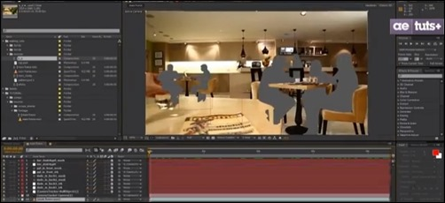 Use-3D-Tracking-to-Save-Time-Rotoscoping-adobe-after-effects-tutorials