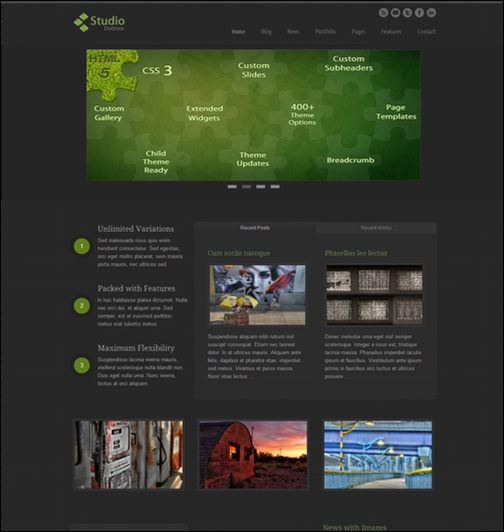 dottoro-studio-multipurpose-dark-wordpress-theme