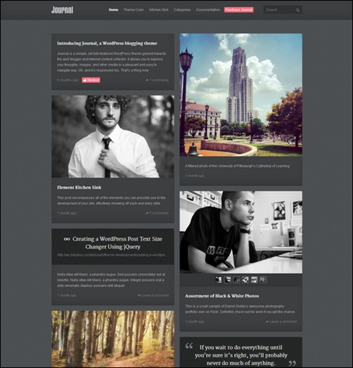 journal-responsive-wordpress-tumblog-theme