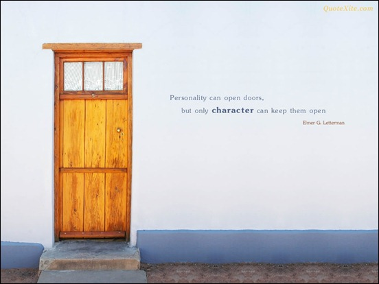 personality-can-open-doors
