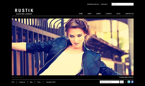 rustik-minimalist-wp-e-commerce-theme