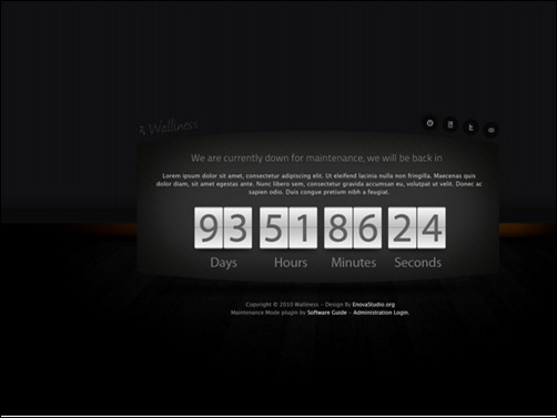 walliness-dark-wordpress-under-construction-theme