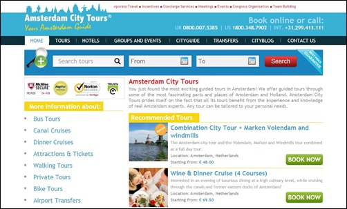 Amsterdam-City-Tours