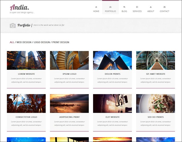 70+ Awesome Twitter Bootstrap Templates To Get You Started