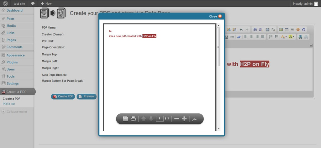 how to add plugin shortcode in html code