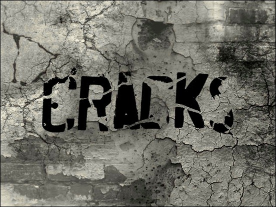cracks-brushes
