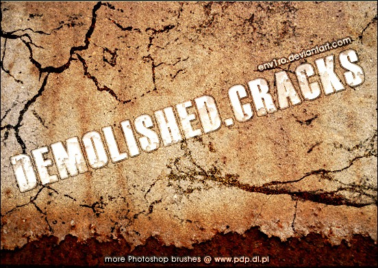 demolished-cracks