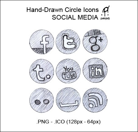 hand-drawn-circle-icons-