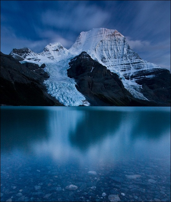 mount-robson-twilight-