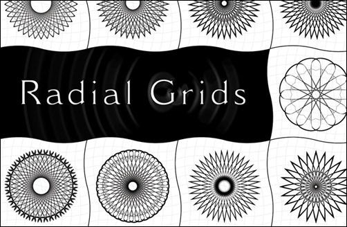 radial-grids