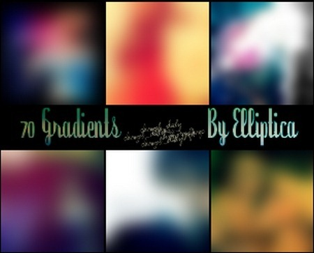 70-ps-gradient-brushes