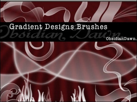gradient-design-brushes