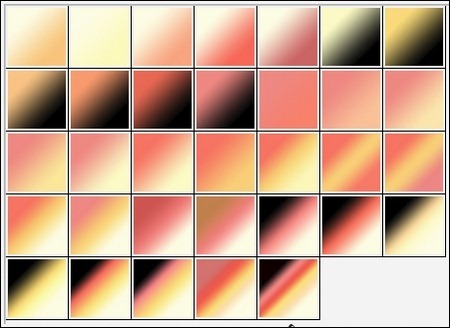 hot-sunset-gradients-set1