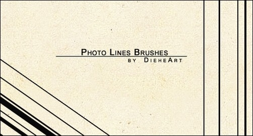 photo-lines-brushes