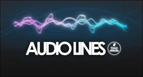 photoshop-audio-line