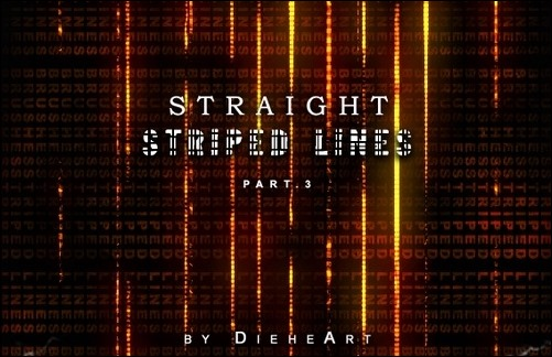 straight-striped-lines