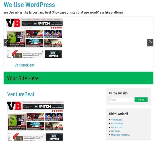 we-use-wordpress