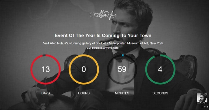 6 Awesome jQuery Countdown Scripts That Will Power Up Your Conversions