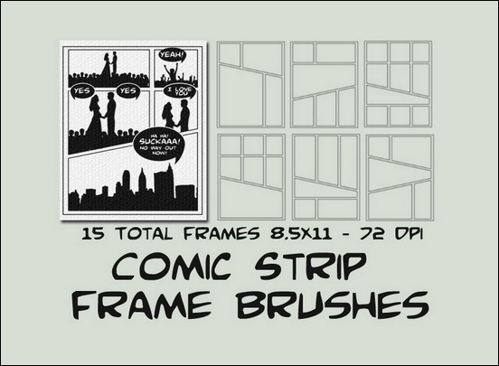comic-strip-starter-frames