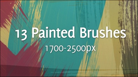 painted-strokes-brushes