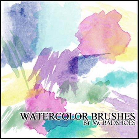 watercolor-brushes