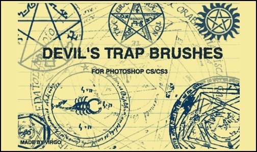 Devil-s-Trap-Brushes