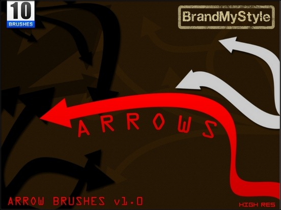 arrow-brushes-v1-0