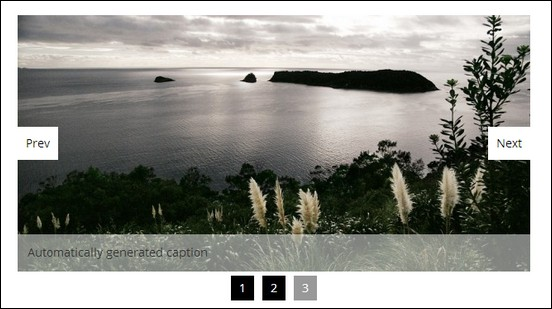 This is Basic jQuery slider is a simple and yes very basic implementation of a jQuery slider