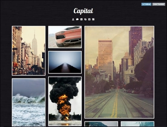 capital-tumblr-theme