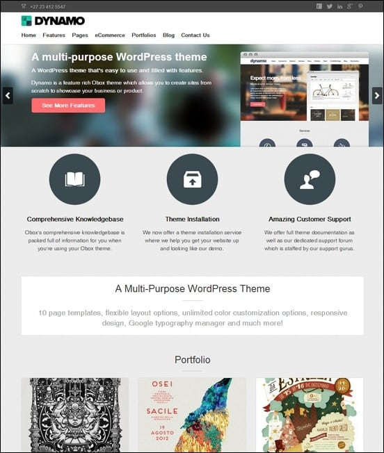 dynamo-multipurpose-business-wordpress-theme