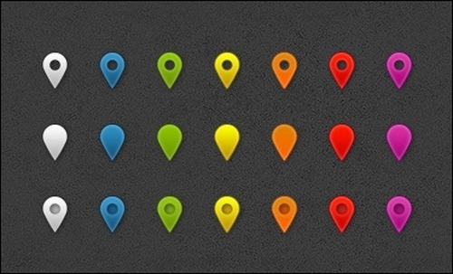 everyday-use-map-pins