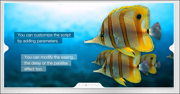 Layer Slider is a feature rich jQuery slider plugin with layer support, tons of effects and transitions