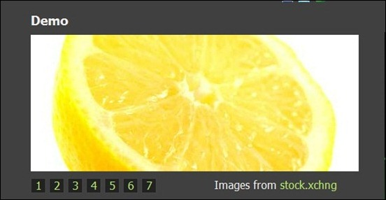 The jQuery Blinds jQuery slider plugin is useful for creating basic image Slideshows on your web pages