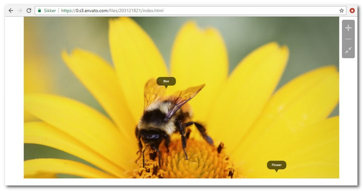 10+ jQuery Image Zoom Effect Plugins