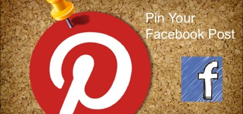 How To Easily Share Your Facebook Images On Pinterest Using ShotPin